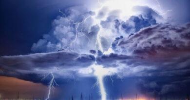 Il meteo di lunedì 23 novembre in Italia
