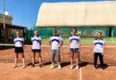 Le ragazze della Torres debuttano in serie C con una vittoria sul T.C. Alghero